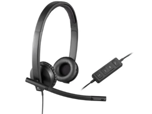 logitech-h570e-headset-software