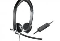 logitech-h650e-headset-software