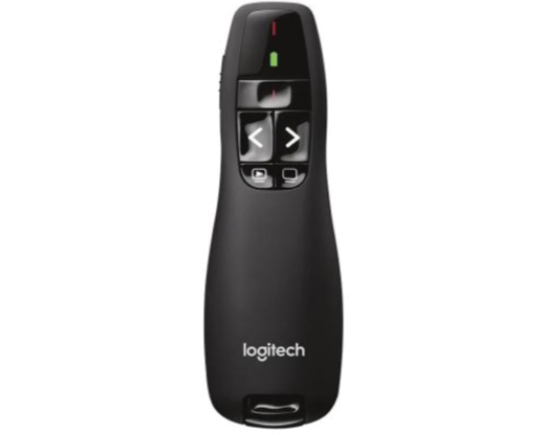 logitech-r400-software